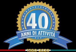 40 anni di attività per LEONI audio-video